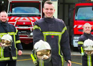 Devenir Sapeur Pompier Volontaire