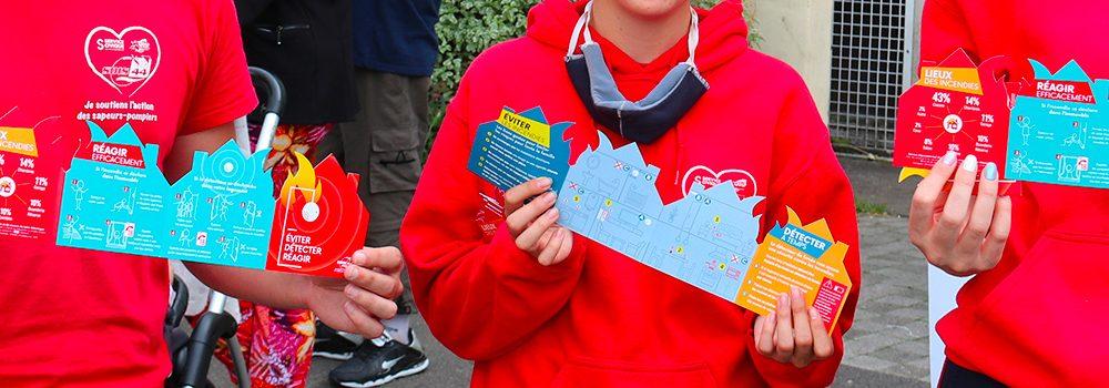 Guides et Brochures