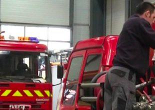 Travailler sans être pompier
